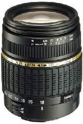 Tamron AF18-200mm f/3.5-6.3