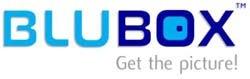 BluBox logo