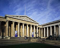 The Colour Collective win British Museum deal