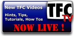 The Flash Centre announce TFCTV