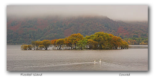 ePHOTOzine members meeting at Rowardennan