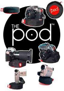 The Pod Camera Platform