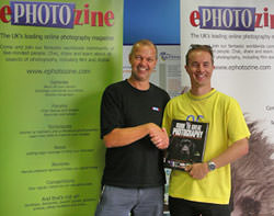 The ePHOTOzine Guide to Great Photography production line