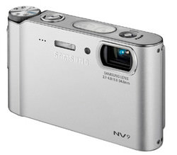 Samsung NV9 Digital Camera