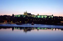 Prague by David Taylor
