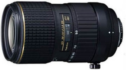 Tokina AF 50-135mm f/2.8 AT-X 535 Pro DX lens