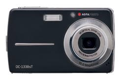 AgfaPhoto DC-1338sT Digital Camera