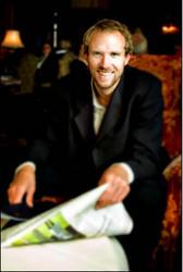 Trent Keegan