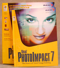 Ulead PhotoImpact 7 Software