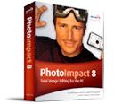Ulead PhotoImpact 8 review