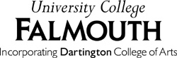 University College Falmouth logo