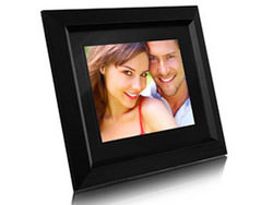 Aluratek digital photo frame