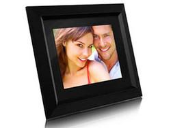 Aluratek digital photo frame