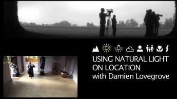Damien Lovegrove DVD