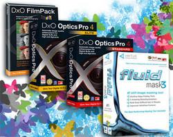 Vertus Fluid Mask and DxO Optics