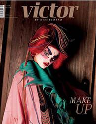 Hasselblad Victor Magazine