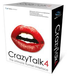 Crazy Talk animated actors