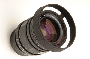 Voigtlander Nokton M 35mm f/1.2 announced