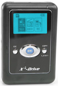 Vosonic XS-DRIVE PRO VP3320 announced