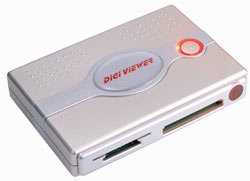 Vosonic introduce DigiViewer DV-325