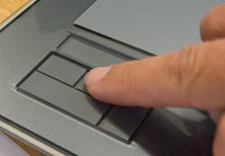 Wacom Intuous3 graphics tablet