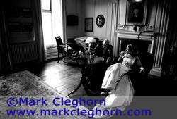 Photograph by Mark Cleghorn