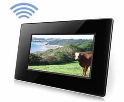 eStarling Wi-Fi Frame