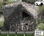 Win a Camo-Tree Elite 360° Wildlife Photography Hide