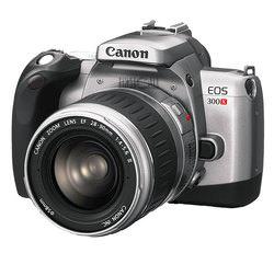 Canon EOS 300X SLR