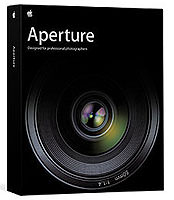 Win Apple Aperture image editing software