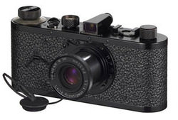 Leica O Limited Edition
