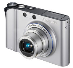 Samsung NV100HD digital camera