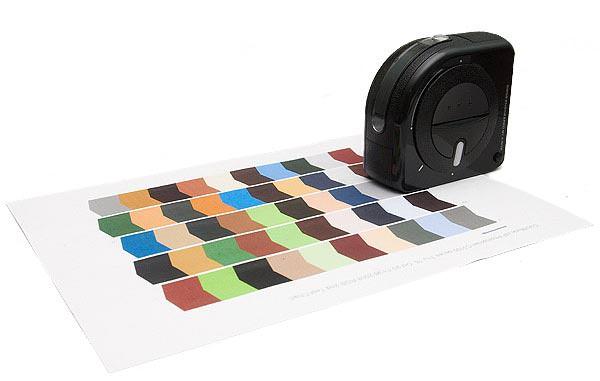 x rite colormunki photo display device review - Color Munki