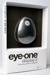 X-rite eye-one display 2
