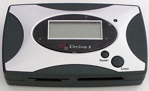 X'S Drive II