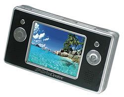XS-Drive VP6250