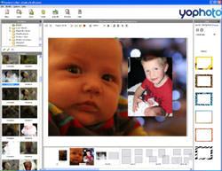 Yophoto Online Photobook