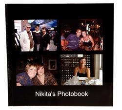 Classic Photobook from Bonus Print