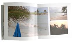 Inside the classic photobook by Bonus Print