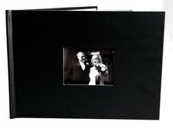 Cover of a MyCreation hard cover photobook