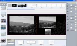 MyCreation software screen shot