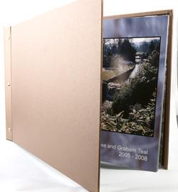 Pixum photobook cover