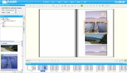Pixum Photobook software