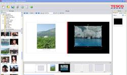Tesco Photobook Creator