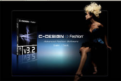 Zara select C-Design Fashion as their standard design solution