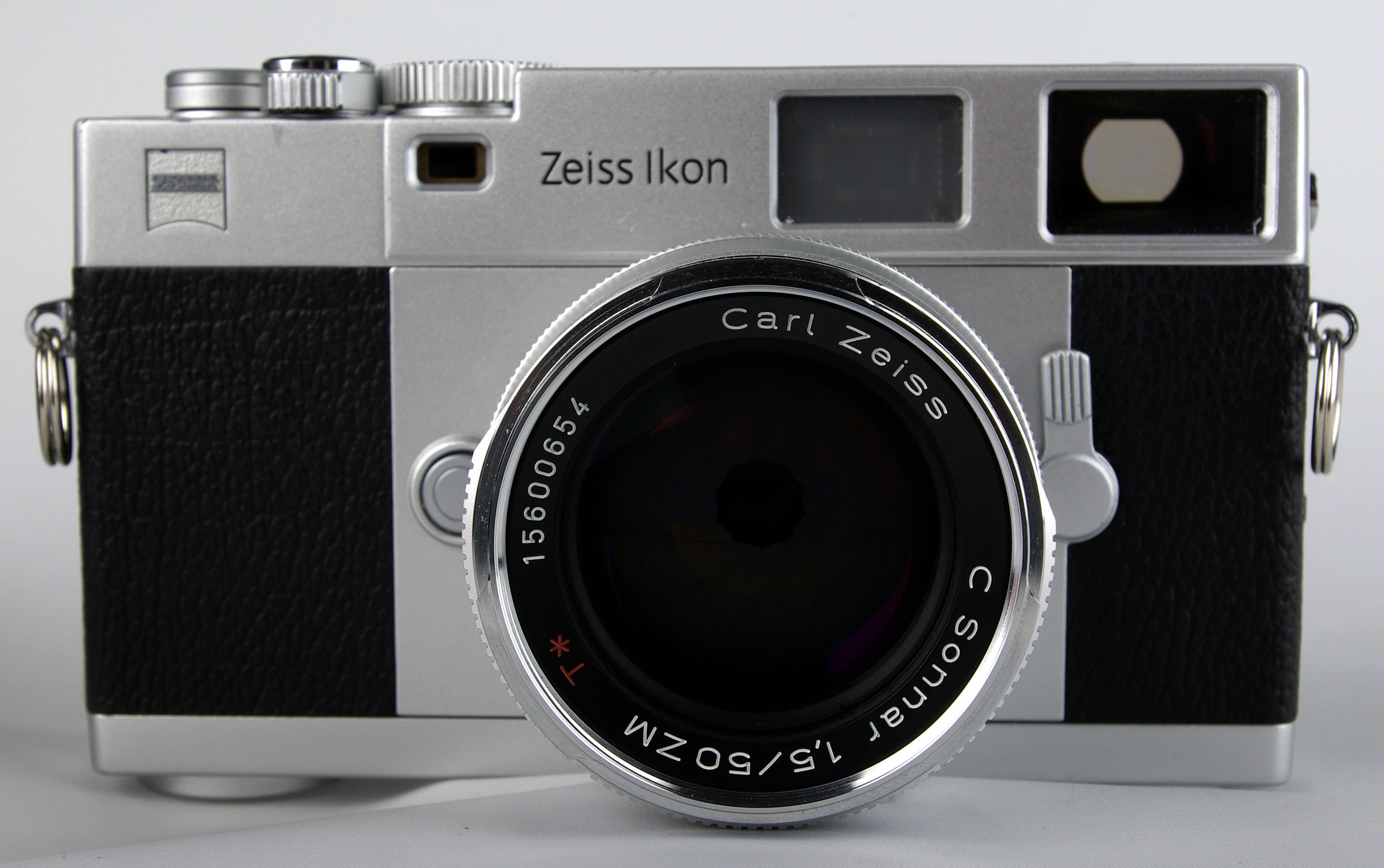 Zeiss Ikon Rangefinder Review