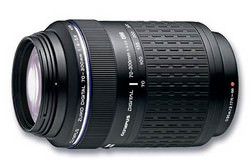 Olympus Zuiko Digital ED 70-300mm