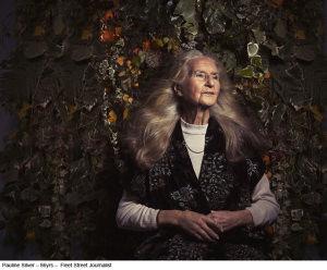 A Celebration Of Womanhood Through Photographic Portraiture