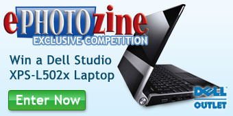 Win a Dell Studio XPS-L502x Laptop