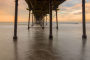 A Visit To Saltburn Pier With Cokin Nuance Filters